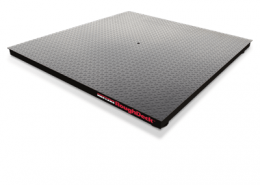 Rice Lake RoughDeck HP Floor Scale